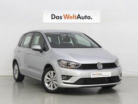 VOLKSWAGEN Golf Sportsvan 1.6TDI CR Edition 85kW