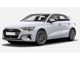 AUDI A3 Sportback 30TDI Advanced