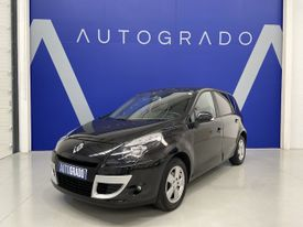 RENAULT Scénic 1.5dCi Emotion 105