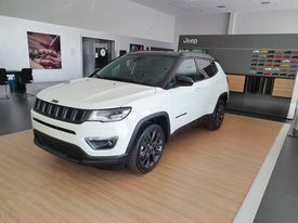 JEEP Compass 1.3 Gse T4 S 4x2 DCT 150