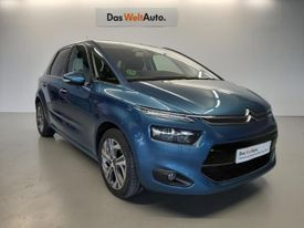 CITROEN C4 Picasso 2.0BlueHDi Exclusive 150