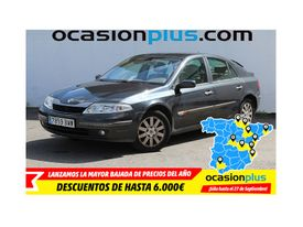 RENAULT Laguna 1.8 16v Authentique