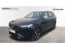 VOLVO XC90 T8 Twin R-Design AWD 407