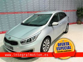 KIA Cee´d SW 1.6CRDI VGT Business 110