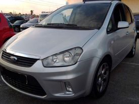 FORD C-Max 1.6TDCI Trend