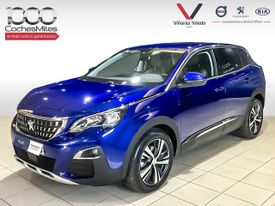 PEUGEOT 3008 SUV 1.5BlueHDi Allure S&S EAT8 130