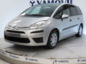 CITROEN C4 Grand Picasso 1.6VTi First 5pl.