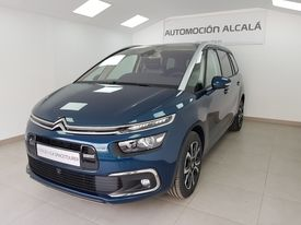 CITROEN C4 Grand Spacetourer 1.5BlueHDI S&S Shine Pack 130