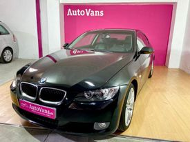 BMW Serie 3  320Cd Exclusive