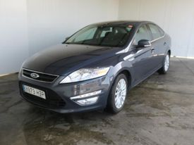 FORD Mondeo  1.6 TDCi A-S-S Limited Editio