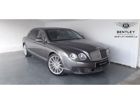 BENTLEY Continental Flying Spur Speed Aut.