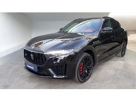 "MASERATI Levante S GranSport ""NERISSIMO PACK"""