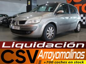 RENAULT Scénic Grand 1.6 16v Emotion