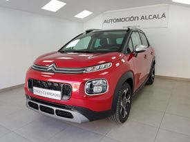 CITROEN C3 Aircross BlueHDi S&S Shine EAT6 120