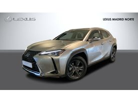 LEXUS UX   250h Business Navigation. 205€/mes.