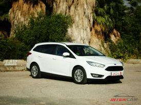 FORD Focus TREND+ SPORTBREAK