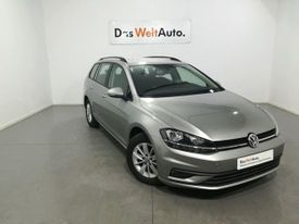 VOLKSWAGEN Golf Variant 1.6TDI Business and Navi Ed. DSG7