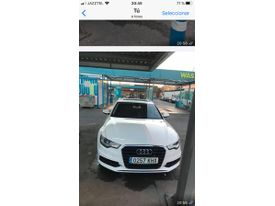 AUDI A6 2.0TDI S line edition 140kW