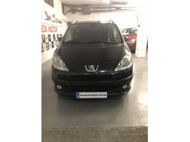 PEUGEOT 1007 1.4HDI Dolce