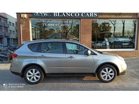 SUBARU Tribeca B9 3.0 Limited Plus Aut.