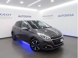 PEUGEOT 208 1.2 PureTech S&S Tech Edition EAT6 110