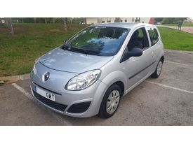 RENAULT Twingo 1.5dCi Authentique eco2