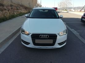 AUDI A3 1.6TDI CD Attraction