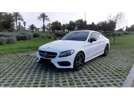 MERCEDES-BENZ Clase C Coupé 250d 4Matic 9G-Tronic