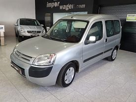 CITROEN Berlingo Combi 1.9D Top