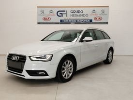 AUDI A4 Avant 2.0TDI CD 150 Multitronic