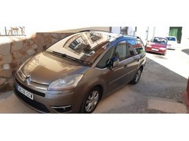 CITROEN C4 Grand Picasso 1.6HDI Exclusive+
