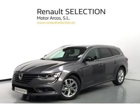 RENAULT Talisman S.T. dCi Blue Limited 110kW