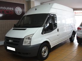 FORD Transit FT 350L Van 100