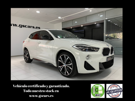 BMW X2 sDrive 18iA