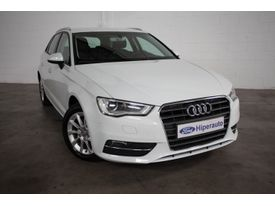 AUDI A3 Sportback 1.4 TFSI Attracted 125
