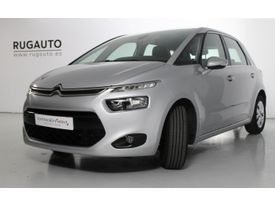 CITROEN C4 Picasso 1.6e-HDi Seduction 115