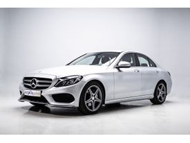 MERCEDES-BENZ Clase C 220BlueTec 7G Plus