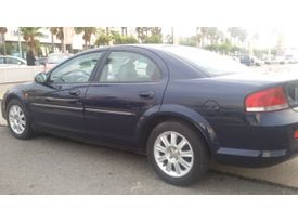 CHRYSLER Sebring 2.7 V6 Limited Aut.