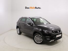 SEAT Ateca 1.5 TSI 150 S/S S/S XCELLENCE EDIT DCT 5P- **