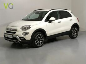 FIAT 500X CITY CROSS 1.6 MJET 120 CV FWD 5P