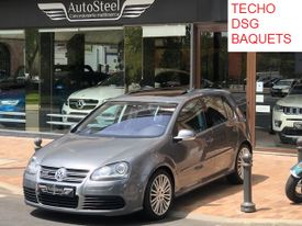 VOLKSWAGEN Golf 3.2 V6 R32 4Motion DSG