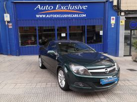OPEL Astra Twin Top 1.9CDTi Cosmo