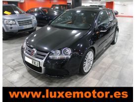VOLKSWAGEN Golf 3.2 V6 R32 4Motion