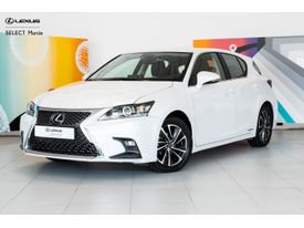 LEXUS CT 1.8 200H HYBRID BUSINESS AUTO 136 5P