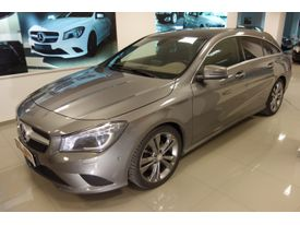 MERCEDES-BENZ Clase CLA Shooting Brake 200 Urban