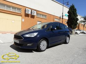 FORD C-Max 1.5TDCi Econetic Auto-S&S Trend+ 105
