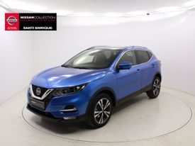 NISSAN Qashqai 1.7 DCI N-CONNECTA 110KW 4WD AUTO 5P
