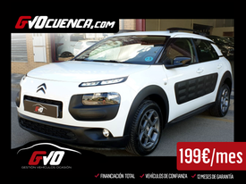 CITROEN C4 Cactus 1.6 BlueHDi S&S Feel Cool 100