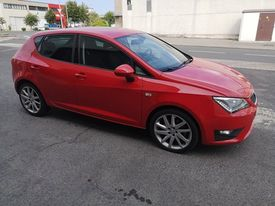 SEAT Ibiza 1.6TDI CR FR Tech 105