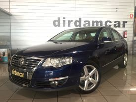 VOLKSWAGEN Passat 2.0TDI CR Highline 170